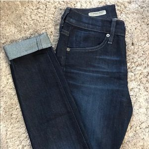 AG Farrah Skinny Jean